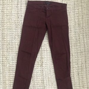 Flying Monkey - Mid-rise Skinny Jeans - size 27